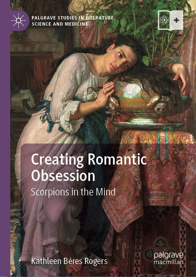 'Creating Romantic Obsession': Book Review