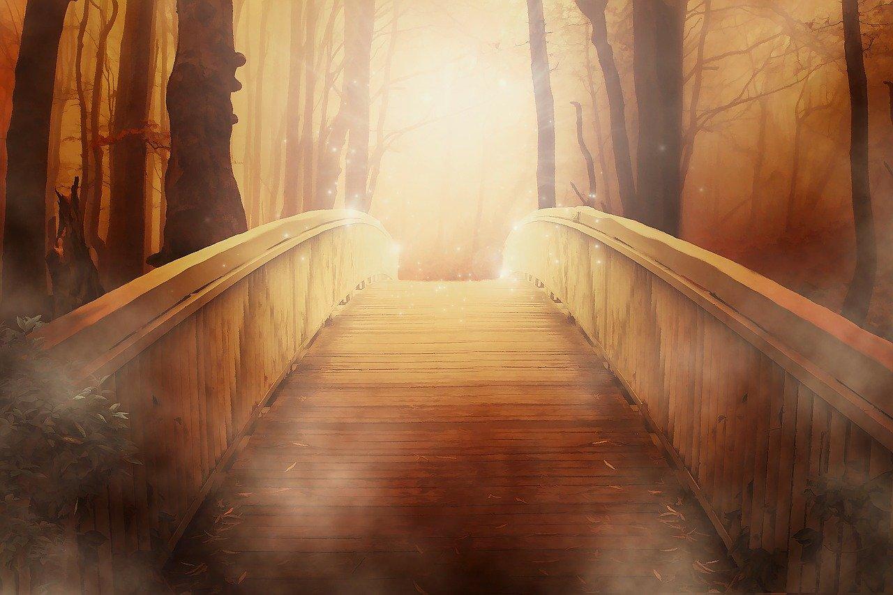 A Spiritual State of Mind?