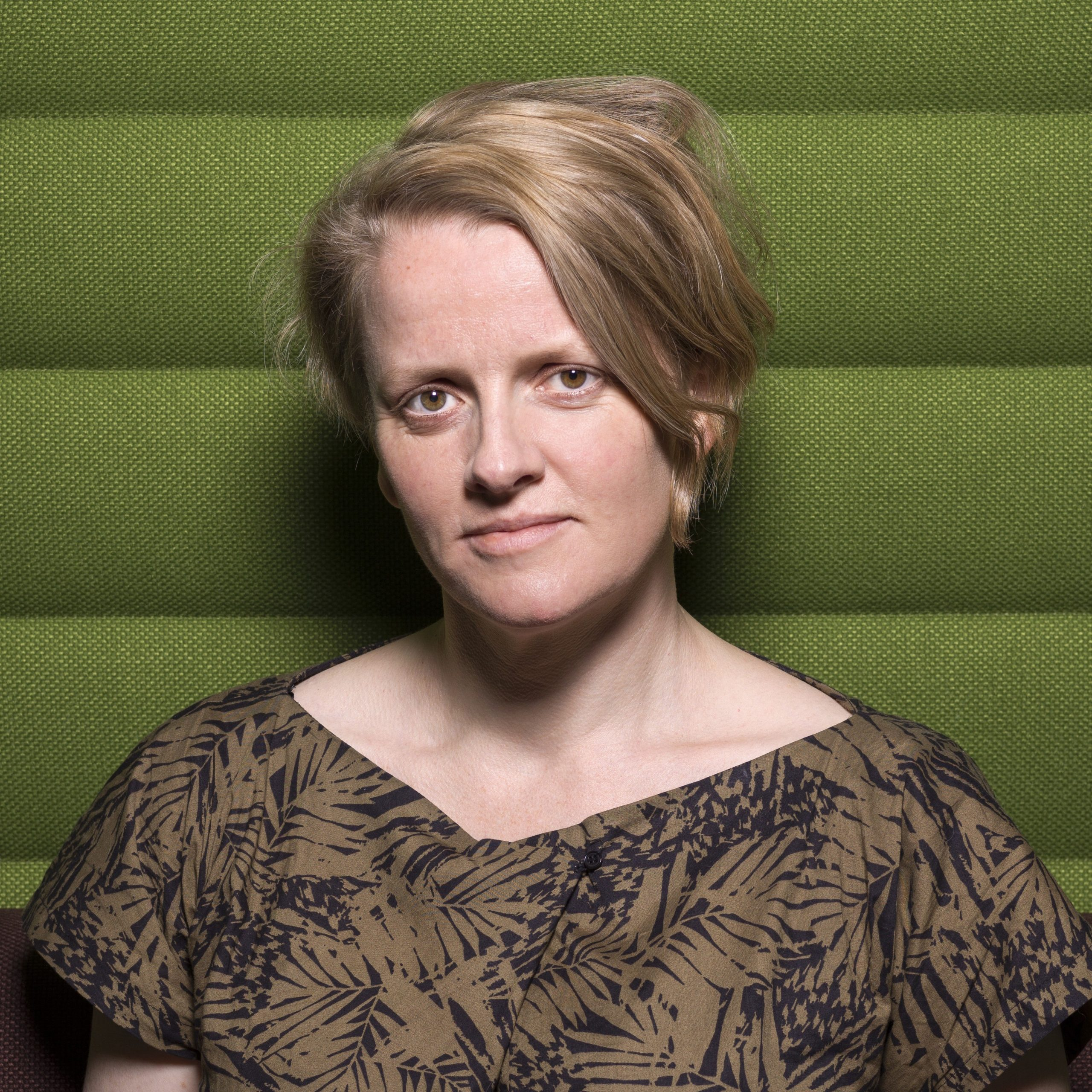 Medical Humanities in a time of broken-heartedness: an interview with Felicity Callard