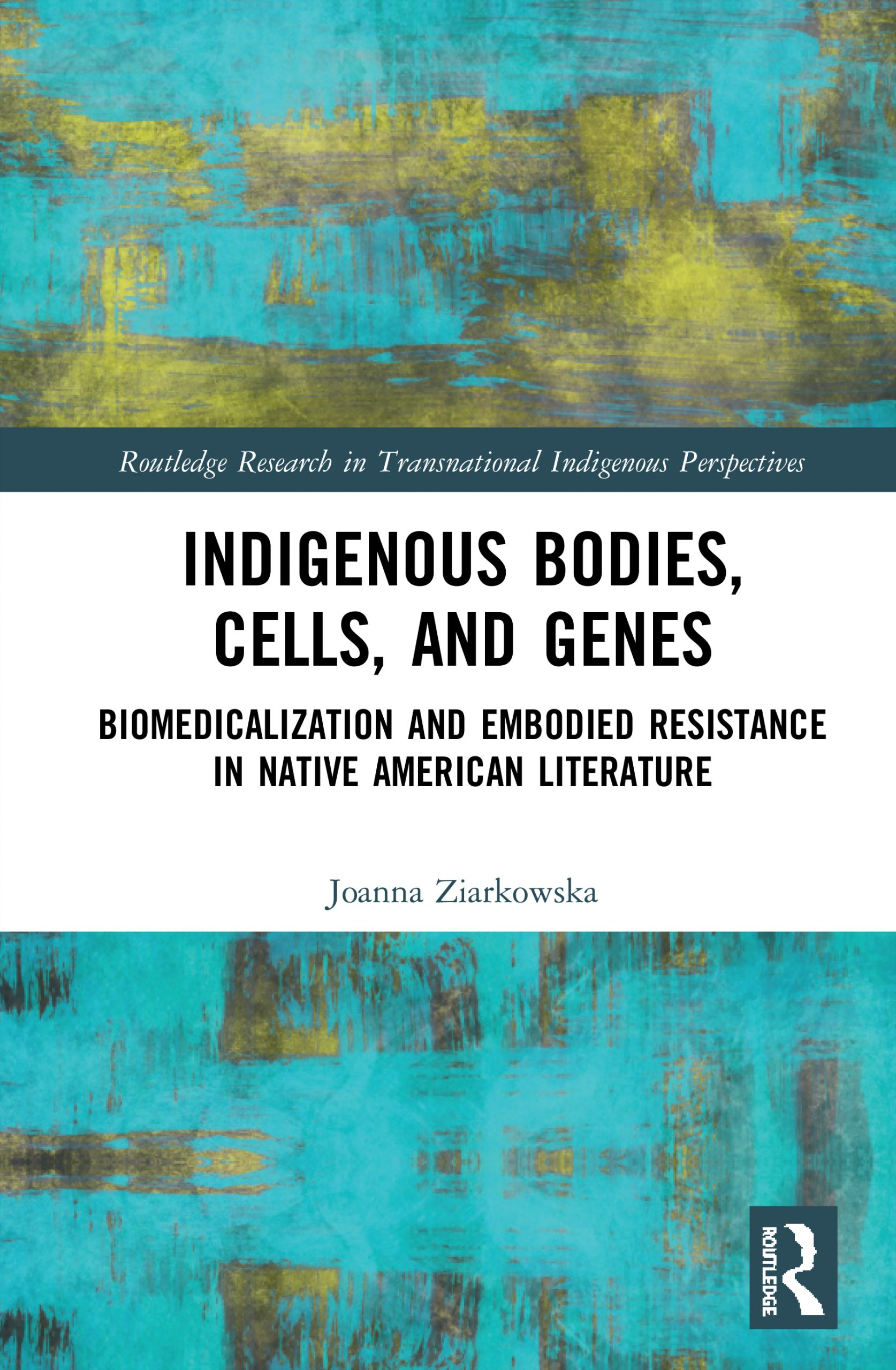'Indigenous Bodies, Cells, and Genes': Book Review