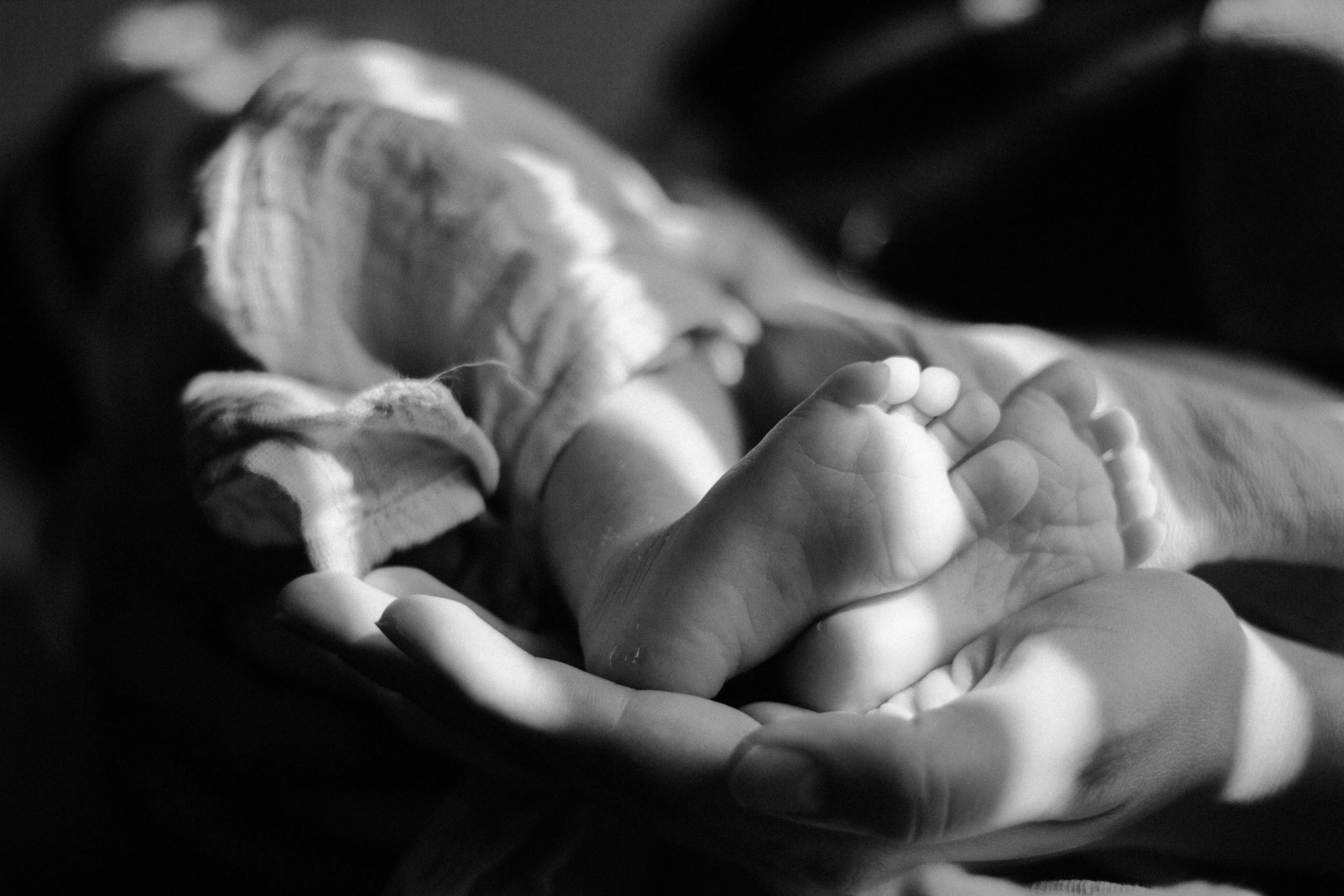 Something from Nothing? Constructing a narrative when a baby dies at birth