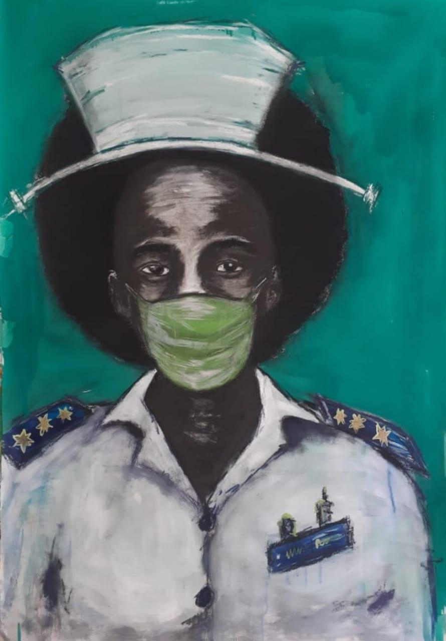 Behind the Masks: Mental Health, Marginalisation and COVID-19